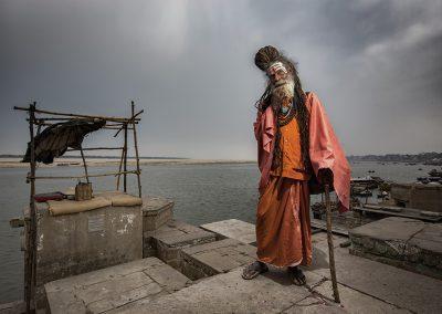 Baba Varanasi